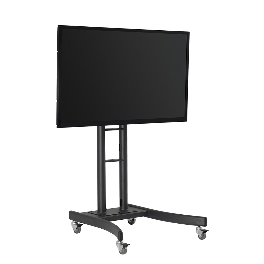 interactive touch screen hire